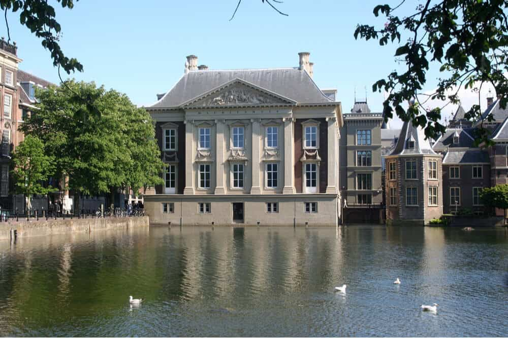 The Hague museum